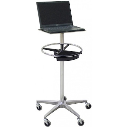 Omnimed  Computer Monitor Stand