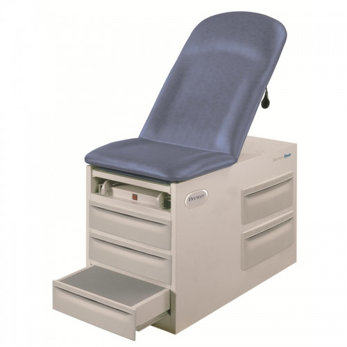 Brewer Basic Exam Table