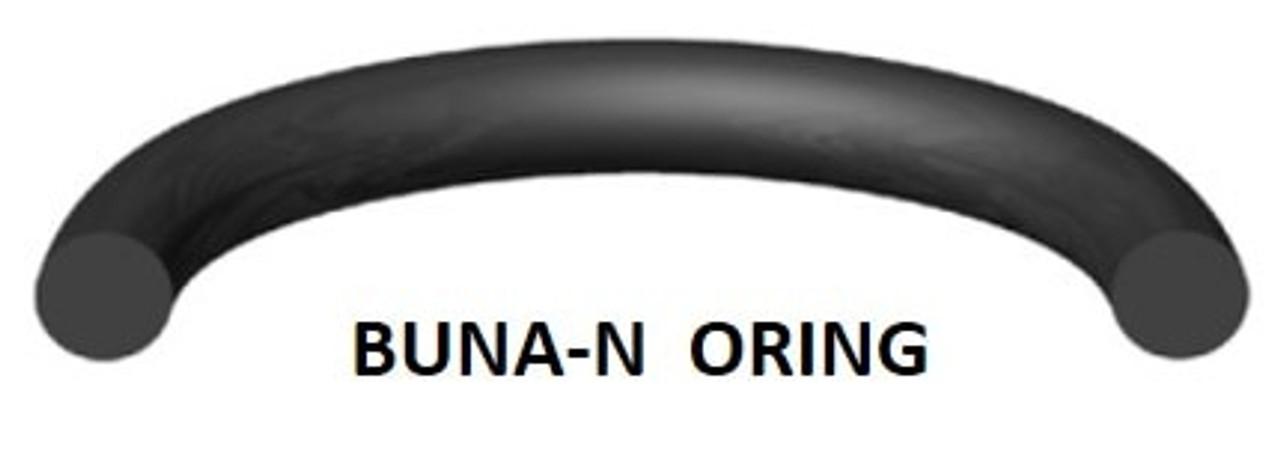 """O-239 Pack of 10 3 5//8/"""" ID X 3 7//8/"""" OD X 1//8/"""" CS 239 O Ring Seal Buna-N"""