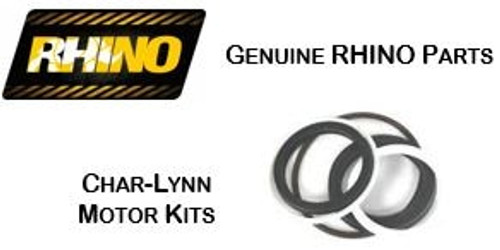 Char-Lynn, Series 10000, Shaft Seal Kit