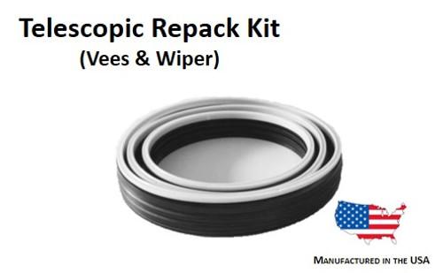 CS-S74-RPK, Commercial Telescopic Repack Kit, S74 Series (391-1804-003