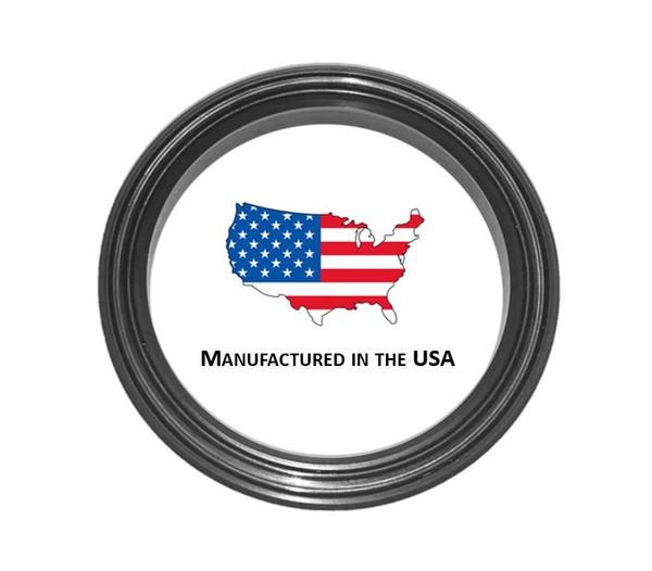 Made in the USA, Polyseal, Polypak