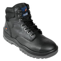 Lace Up 6  Safety Boot