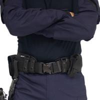 HPX Tactical Shirt L/S Navy