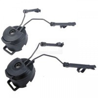 ARC Helmet Rails Attachment Kit