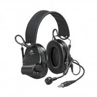 Peltor Comtac XPI Headset Mic Boom J11, Nexus Black