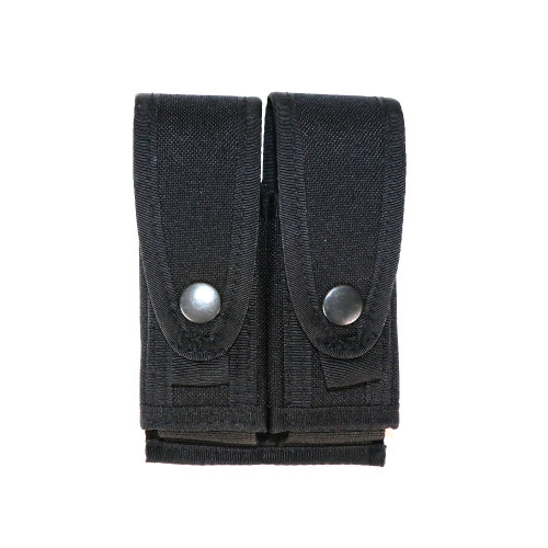 Frontline Double Pistol Mag Pouch