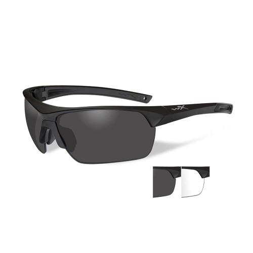Wiley X Guard   Two Lens w/ Matte Black Frame