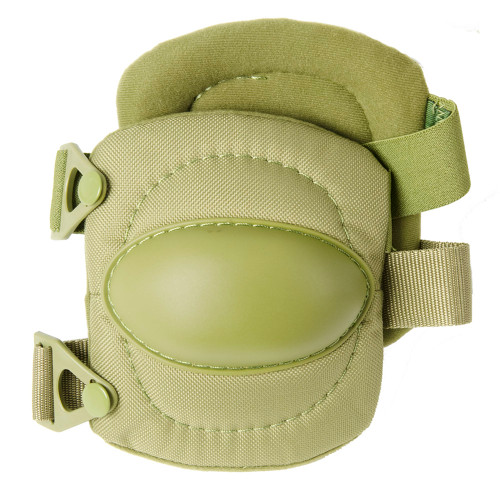 Frontline Hard Elbow Guards