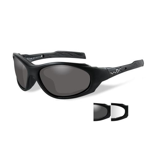 Wiley X XL-1 Advanced | Two Lens w/ Matte Black Frame