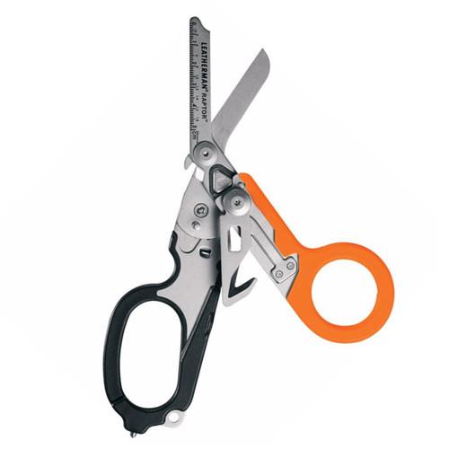 RAPTOR | Shears Orange Handle