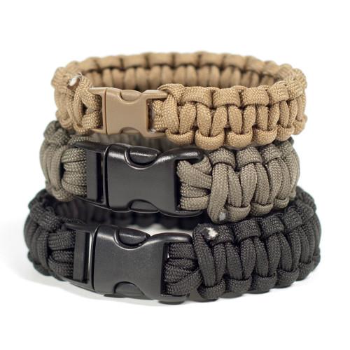 Frontline ParaCord Bracelet