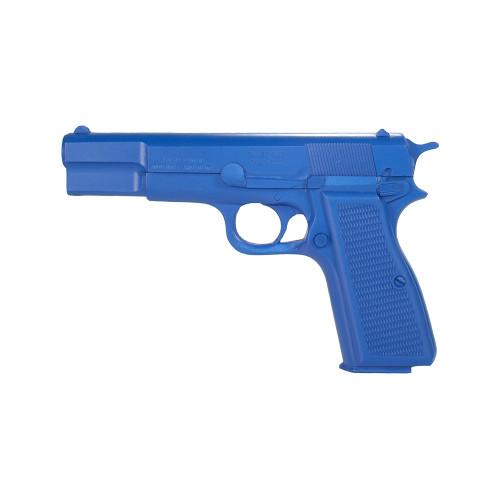 Browning Hi-Power | Blue Gun