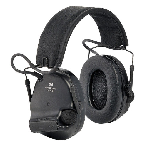 Peltor Comtac XPI Headset Black