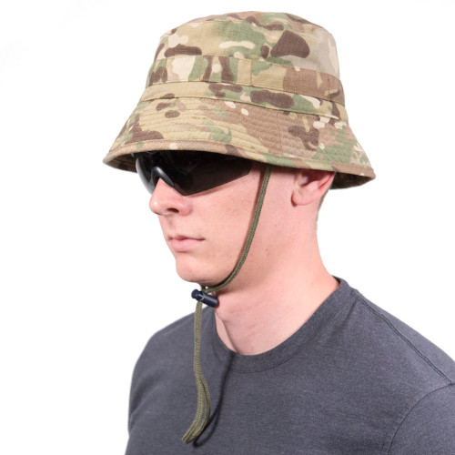 Frontline Bush Hat