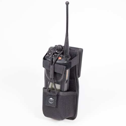 Frontline Radio Case w/ Swivel Back