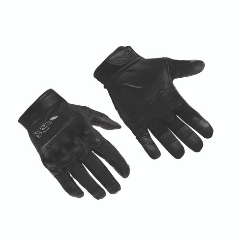 Wiley X CAG-1 Glove Touchtec Black