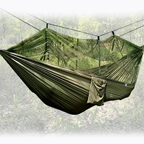 Frontline Jungle Hammock