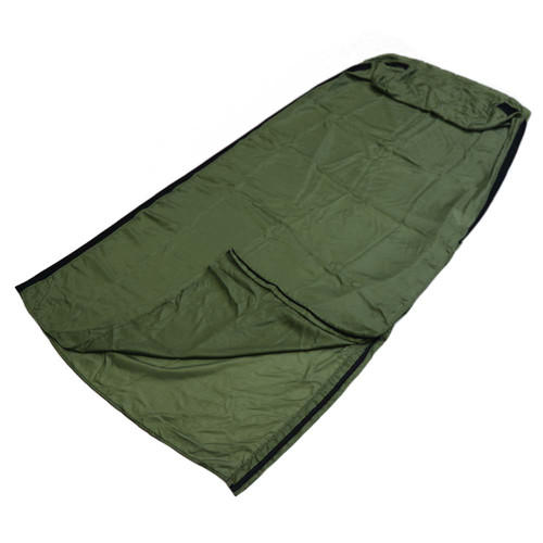 Frontline Silk Sleeping Bag Liner