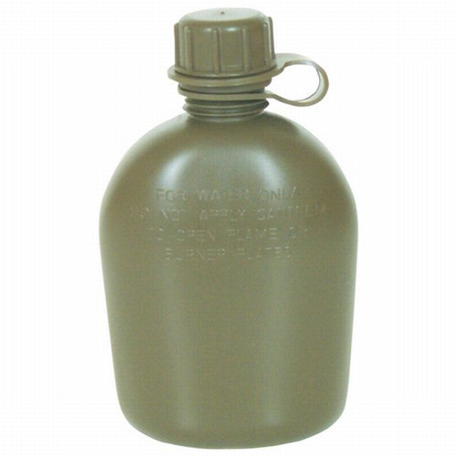 Frontline 1 Litre Canteen OD Green