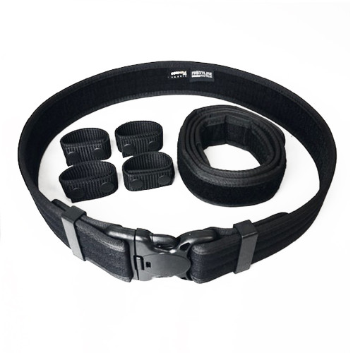 Frontline Duty Belt Kit (3 Piece)