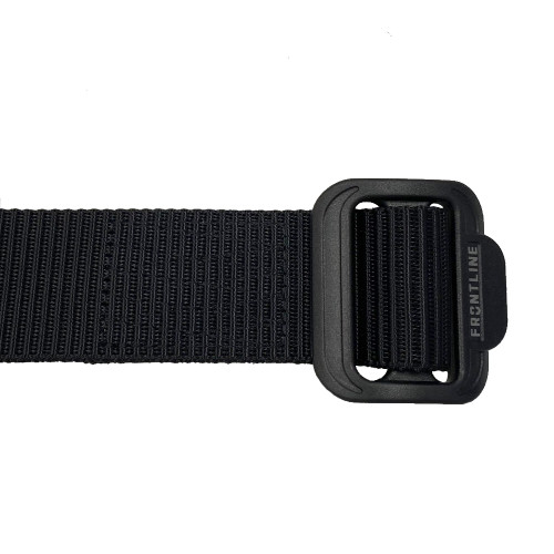 Frontline TDU Belt 1.5 Black