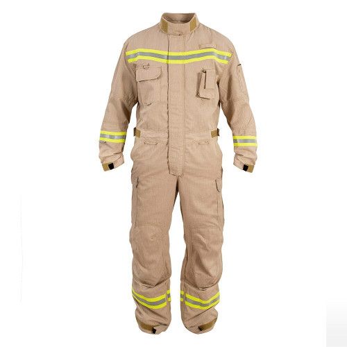 Frontline Wildland FR Coverall PBI TRIGUARD