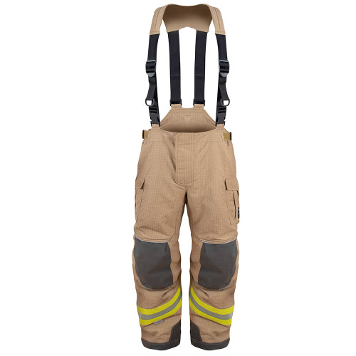 Fire Fighting Trouser-PBI Gold Matrix