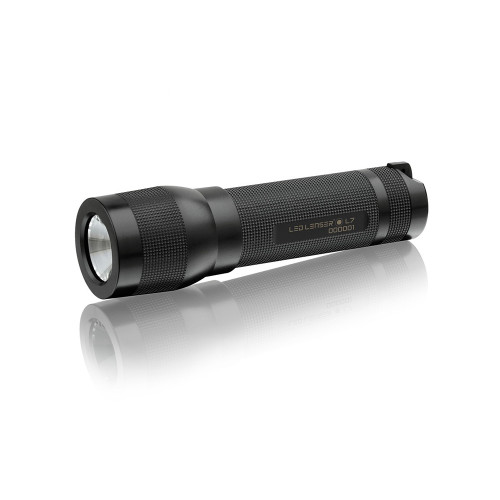 L7 LED Torch Black