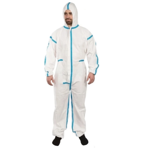 Frontline Protective Coveralls (Single Use)