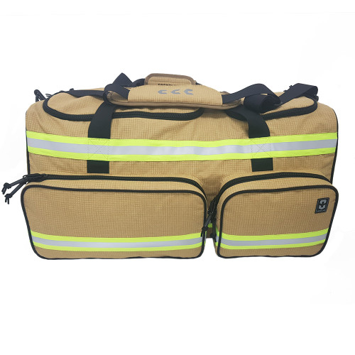 Frontline Fire Fighter Turnout Bag