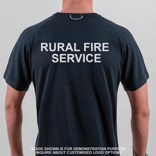 Frontline FR T-Shirt Navy RFS