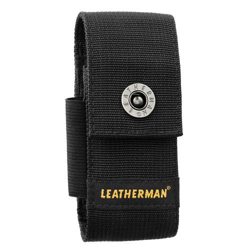 Sheath Nylon Black Large 4 Pocket
