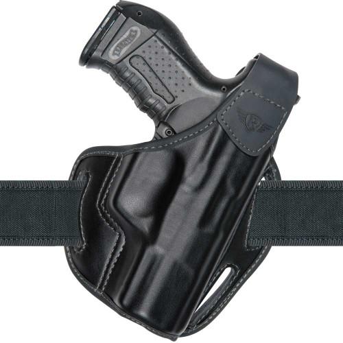 Covert Holster High on Hip for Revolver - RHS