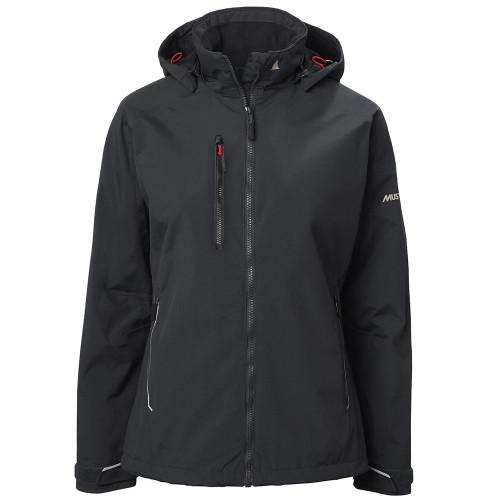 Musto Womens Sardinia 2.0 Jacket Black