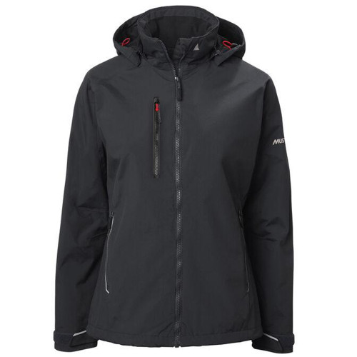 Musto Womens Corsica 2.0 Jacket Black