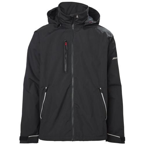 Musto Mens Sardinia 2.0 Jacket Black