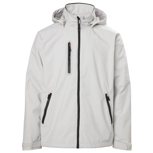 Musto Mens Sardinia 2.0 Jacket Platinum