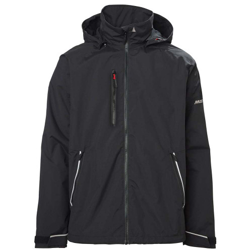 Musto Mens Corsica 2.0 Jacket Black