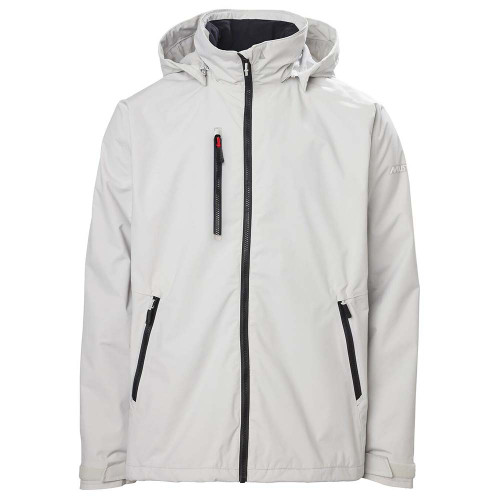Musto Mens Corsica 2.0 Jacket Platinum