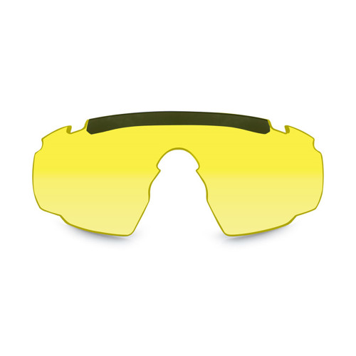 Wiley X Saber Advanced   Yellow Replacement Lens