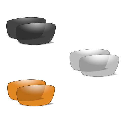 Wiley X Romer 3 | Replacement Lenses