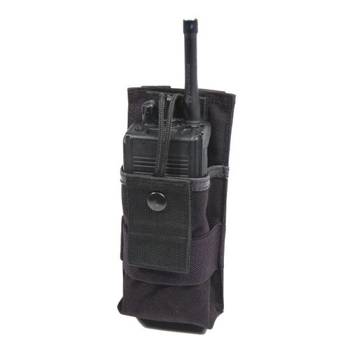 Frontline Modular Medium Radio Black