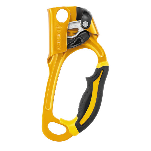 Petzl ASCENSION | Rope Clamp