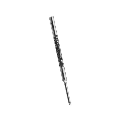 37R All-Weather Pen Refill Black Ink