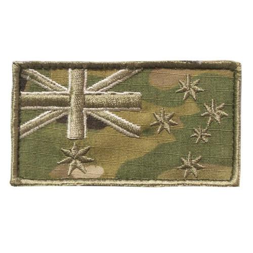 Australian Flag Patch 2 Pack