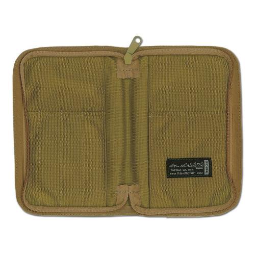 C980 Cordura Notebook Cover Tan