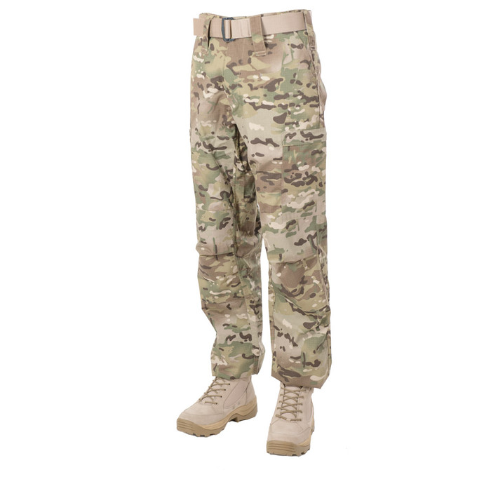 Frontline Field Pants Multicam