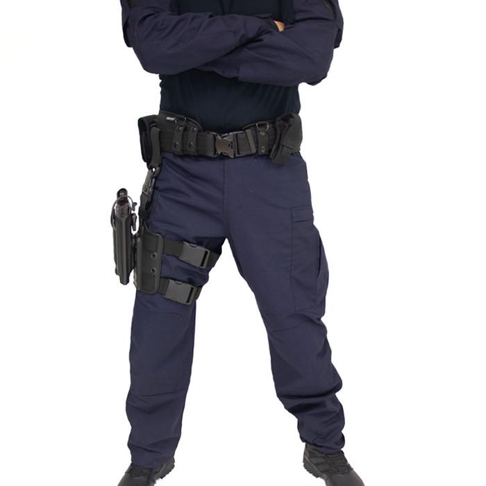 HPX Duty Pant NMND Navy