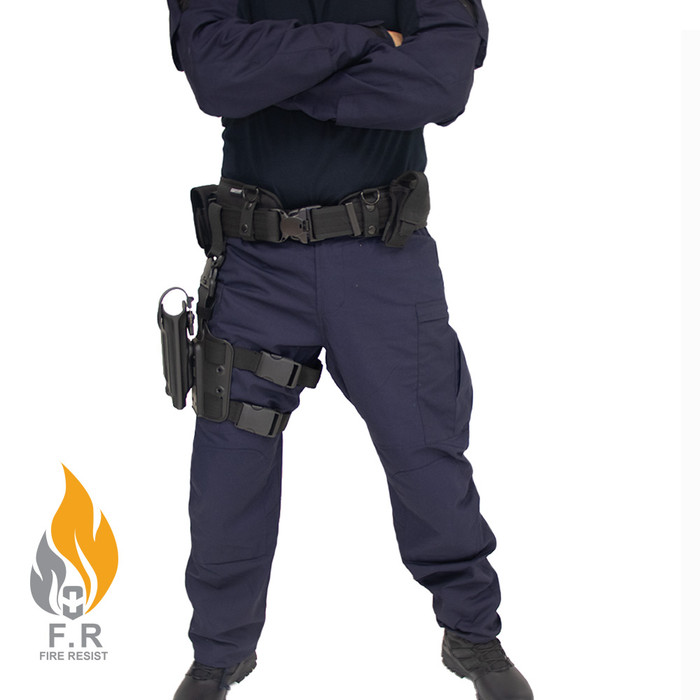 Frontline CPX Tactical Pant FR Navy